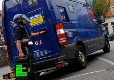 Risk UK G4S Cash Solutions (UK) fined £1.8 million for water systems safety breaches - Risk UK