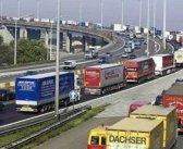 Nederlandse vrachtwagens vervoeren meer in eigen land