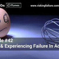 #42: Angst & Experiencing Failure In Advance