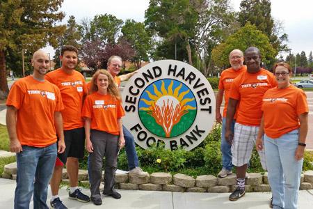 Global Day of Service - Alumni volunteer around the world on - volunteers around the world