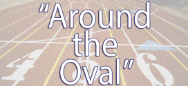 """""""Around the Oval'' For the Rogers Boys' Track Team,  A Winter Season's Annus Mirabilis"""