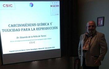 Diplomado en Toxicología CDMX