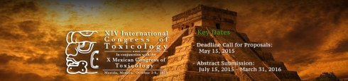 XIV International Congress of Toxicology