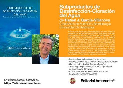 Subproductos de Desinfección–Cloración del agua
