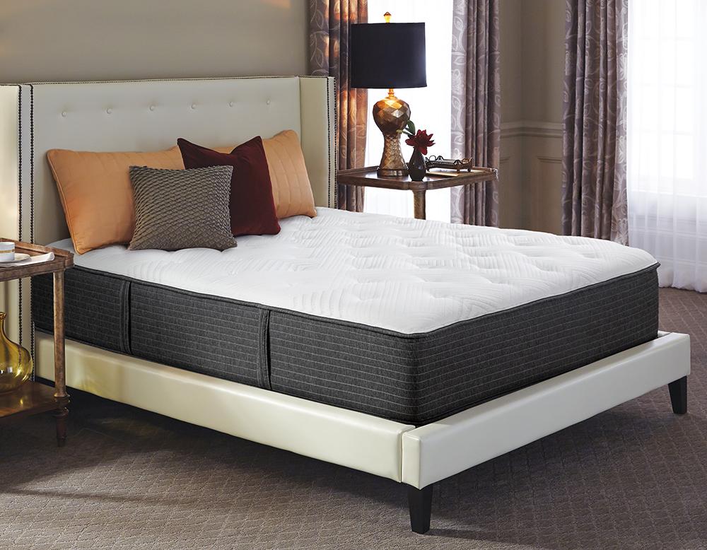 Ritz Carlton Hotel Shop Mattress Box Spring Luxury