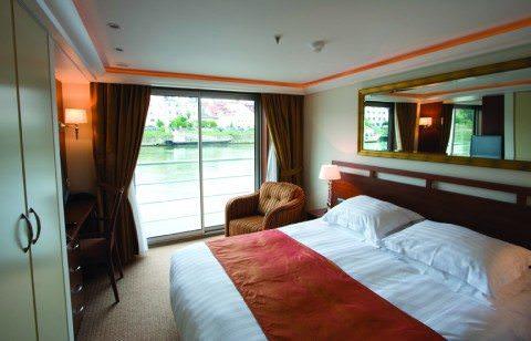 River Cruise 101 Defining Luxury