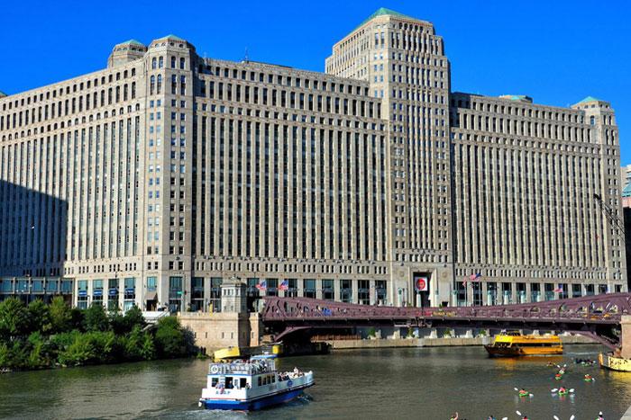 Chicago Membership River North Gym