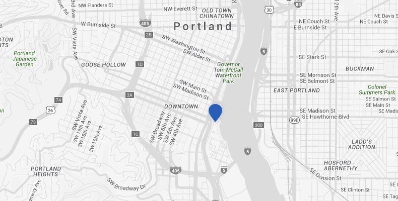 Downtown Portland Hotels Kimpton RiverPlace Hotel