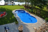 Freeform Pools 101: Designs, Cost, and Construction ...