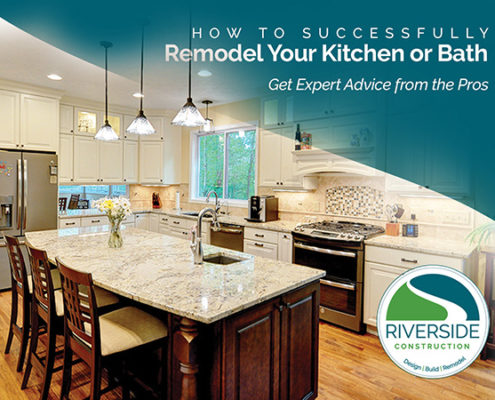Free Seminars on Home Remodeling - Riverside Construction