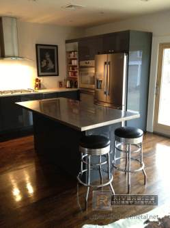 Small Of Island Counters Kitchen