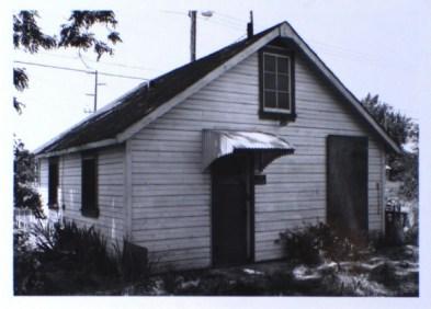 163 Ash Street, front elevation (1981)
