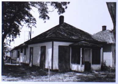 611 Ash Street (1981)