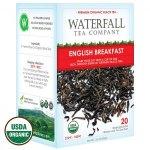 English Breakfast Organic