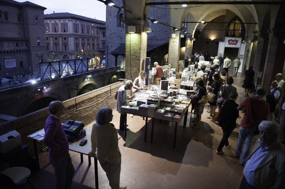 ARTELIBRO Festival del Libro e della Storia dell'Arte