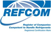 Refcom - Register of Companies Competent to Handle Refrigerants