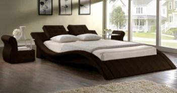 سرير تصميم 2012
