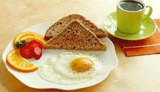 أفضل وجبة فطور