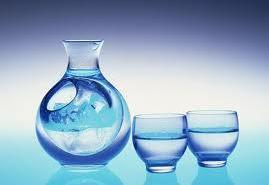ريجيم الماء