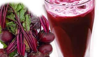 عصير الشمندر beet-juice