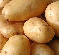 البطاطا واستعمالاتها العلاجية