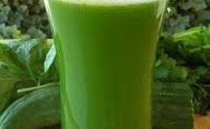 عصير مغذي  ومشبع وسا للشهية