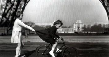 المصور الفرنسي روبير دوانو