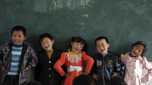 الصينيون اذكى شعب  وافضل تعليم في العالم
