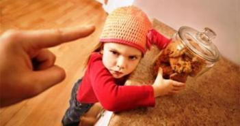 وصفة سحرية في تربية الاطفال