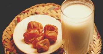 رجيم رمضان صحي