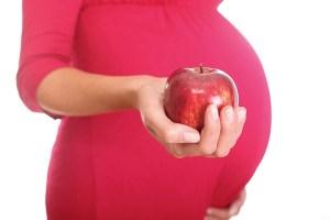 أفضل الأطعمة المفيدة للمرأة الحامل