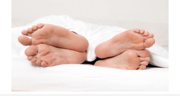 الملل الجنسي في الحياة الزوجية