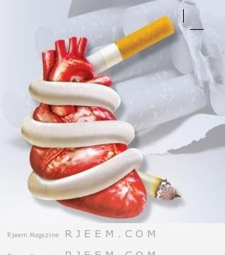 اهم اضرار التدخين على صحة الرجال