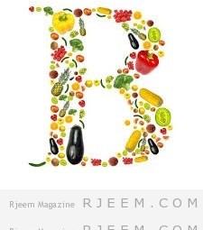 فيتامين b5 فيتامين الجمال
