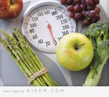اعرف فوائد خسارة 5 كيلو من وزنك