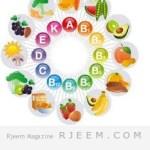 كيف تعرف ما هي الفيتامينات التي يحتاجها جسمك