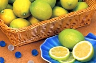 شراب قشور الليمون يكسر الشحوم