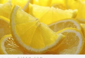رجيم الليمون دون حرمان