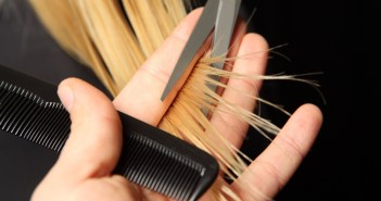 وداعا لتقصف الشعر بعلاجات منزلية مذهلة