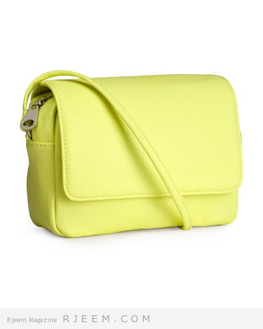 حقائب ماركة عالمية 2014