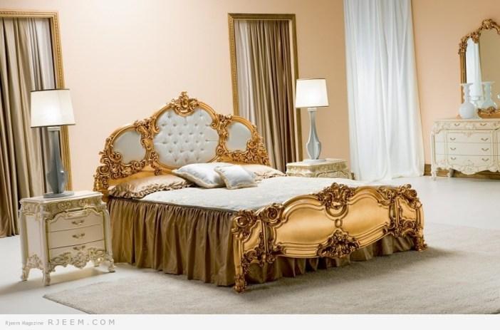 ديكور غرف نوم فخمة و راقية