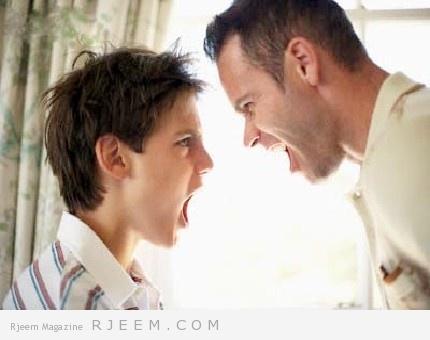 كيف تحمين ابنك او ابنتك من خطر سن المراهقة
