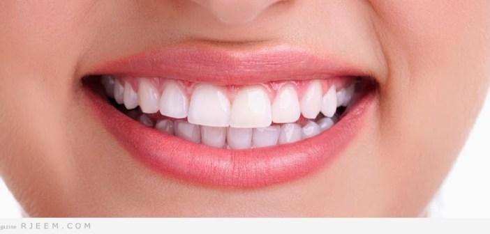 5 طرق سهله للحصول على ابتسامه رائعة