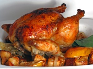 6 نصائح  للحصول على دجاج محمر ناجح