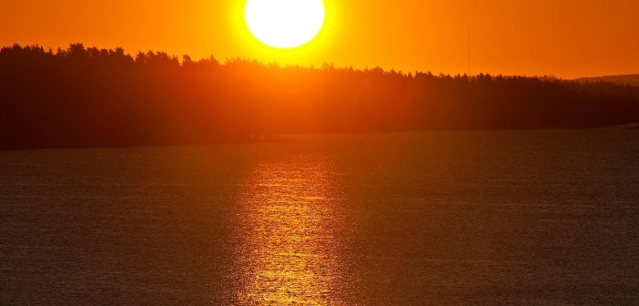 الشمس تحمي قلبك