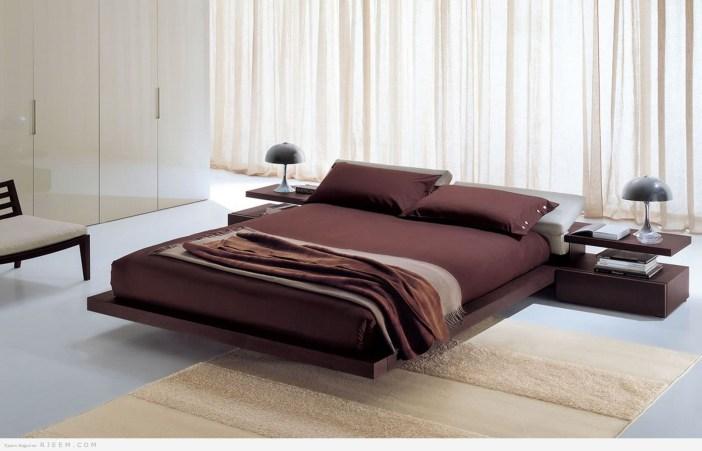 ديكورات غرف نوم بسيطة ومميزة