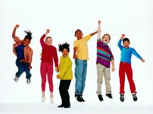 40 طريقة لزرع الثقة لأبنائنا