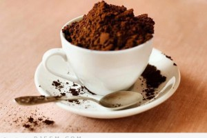 تأثير القهوة على حليب الام