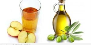 خل التفاح و مكافحة السيلوليت