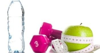 الغذاء الصحي قبل ممارسة الرياضة